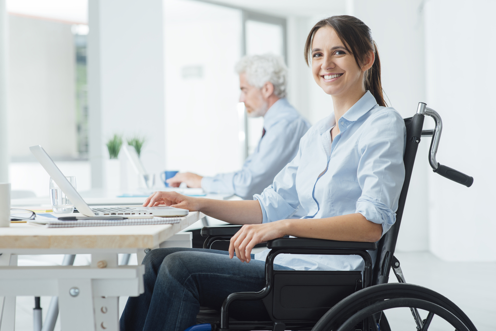 physical disability benefits physical impairments